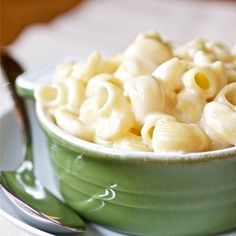 Panera's Stove Top Mac
