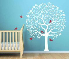 Babys room design idea!
