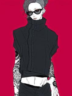 Uta Tokyo Ghoul Cute Anime Boy, Anime Guys, Tokyo Ghoul Uta, Ayato Kirishima, Punk Boy, Dark Drawings, Tokyo Streets, Tokyo Street Style, Chef D Oeuvre