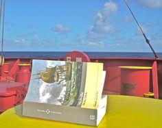 Moby Dick a Rio de Janeiro – maracujá!
