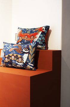 popup new cushions