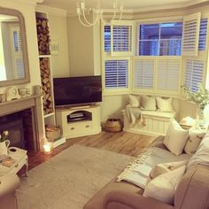 Comfy Small Living Room Decor Ideas On A Budget