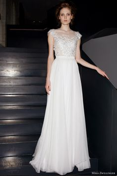 Mira Zwillinger 2013-2014 Wedding Dresses | Wedding Inspirasi