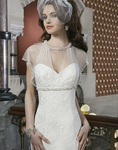 Wedding Dresses by Justin Alexander | Wedding Dress & Bridal Gown Designer...Wow, love these details. Pick 1-3 details to recreate in your custom-made wedding dress. Cheaper to have custom-made then purchasing from salon.