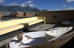 Este lindo apartamento amoblado ubicado en el sector del Virrey costado Sur, cuenta con 120mtrs mas 30 de terraza, sala, comedor y cocina abierta, zona de lavandería, chimenea de gas, balcón en la sala, habitación principal con walking closet y baño con tina, segunda habitación con balcón y baños  y subiendo las escaleras se encuentra con una terraza... Mas información y fotos en: http://www.clasinmuebles.com/properties/bogota/magnifico-apartamento-en-el-costado-sur-del-virrey-778.html