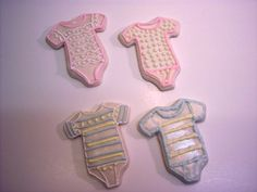 Baby Shower Ideas to Make at Home