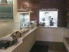 Bakery Café / Coffee Shop Design | My Future Bakery | Pinterest