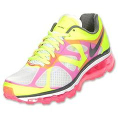 The Nike Air Max 2012 Womens Running Shoes should be a staple pair in your closet. These lightweight running shoes sport a two-layer Hyperfuse upper that sits on top of a full-length Cushlon midsole and 360 degree Max Air unit. Youre sure to feel the superior support and cushioning in these running shoes. sassymama0711