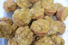 Veggie Toddler Muffin Recipe - via Her Own Wings Blog