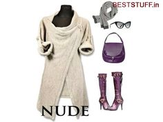 Beautiful woolen knitted shrugs for women (COD available)
