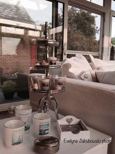 Ma véranda  #Riviera Maison #yankeecandles