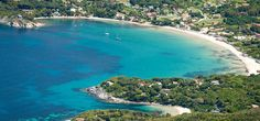 Isola d'Elba , Elba Island Italy