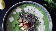Brokolicová detox polévka Foto: