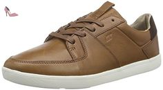 Darbz, Derbys Homme, Marron (Dark Brown), 40 EUBoxfresh
