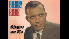 "Album :Detroit City"" And Other Hits"" Utgitt : 1963 Låtskrivere: John Barranco / Steven Joseph Williams Lyrics: Shame on me for hurting you What can I say, wh. Good Music, Bobby, Youtube, Youtubers, Youtube Movies"
