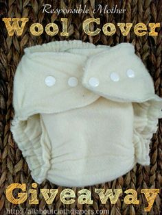 I love wool and there is a giveaway over at allaboutclothdiapers.com responsiblemothergiveaway #responsiblemotherwool