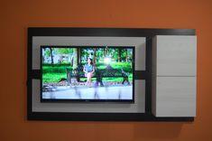 Comedor y Living   Paneles de TV