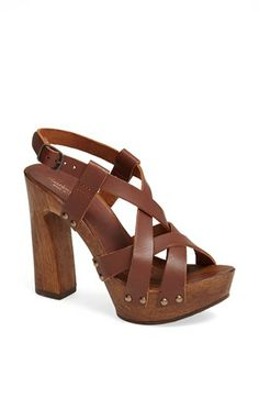 Charles by Charles David 'Palle' Sandal available at #Nordstrom