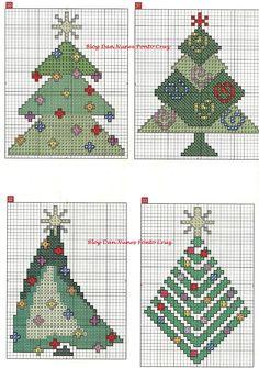 Christmas trees                                                       …