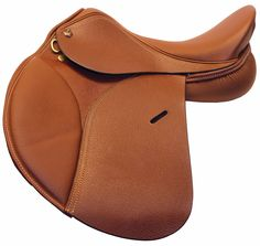 Henri De Rivel Club HDR All Purpose Saddle