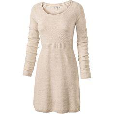 Fat Face Imogen Knit Dress ($39) ❤ liked on Polyvore