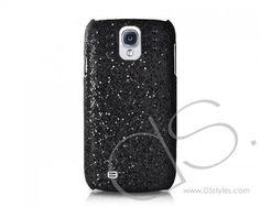 Zirconia Series Samsung Galaxy S4 Cases i9500 - Black (Pre-Order) http://www.dsstyles.com/samsung-galaxy-s4-cases/zirconia-series-i9500-black-pre-order.html