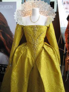 Elizabeth: The Golden Age (2007).