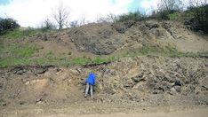 Vědci objevili na Karlovarsku sopku Krásný vrch Volcanoes, Czech Republic, Volcano