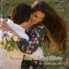 Amanhã será o grande dia para o lindo Casal Amanda Cruz e Rafael Ribeiro. Que vocês sejam cobertos de bênçãos, felicidades e  plena harmonia e que o caminhar dessa nova vida  seja sempre para vocês caminhos de flores e  esperança e a constituição de uma nova família  sempre dentro da mais pura felicidade. A aprimore parabeniza e se orgulha de fazer parte  desse momento mágico !! #aprimoreeletro  #listadecasamento #vestiramesa #luxo #love