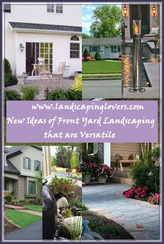 Landscaping plays an absolutely critical role in influencing the look and feel of your family's home. There is nothing more impressive than a home with fantastic landscaping. You can learn the best ways to landscape your home by carefully reading this article.  *** Check out the image by visiting the link. Landscaping Around House, Yard Landscaping, Plays, Improve Yourself, Pergola, Backyard, Outdoor Structures, Landscape, Reading