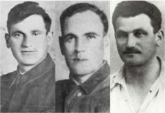 The Bielski brothers,True Heroes! three Jewish brothers who saved 1200 Jews, by hiding in the forest for 2 years. Made into a film called ''Defiance'' starring Daniel Craig in 2010 History WWII Jewish History, World History, Cultura Judaica, Real Hero, Interesting History, History Facts, World War Two, Historical Photos, Wwii
