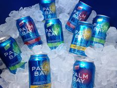 Palm Bays...on the rocks
