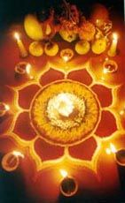 Tihar Offering