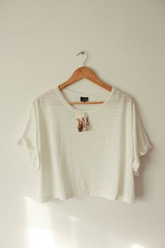 Crop top Urban Outfitters