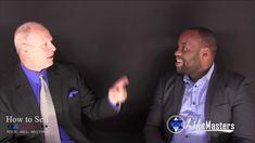 Sales Acelerators TV Episode #3 tony Dovale Themb Nkuna saleschat#3