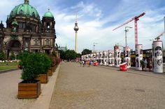 Aquí encontrarás toda la info para viajar con trenes en Berlín hacia el resto de Alemania y las ciudades mas importantes de Europa. Horarios, precios y mas.