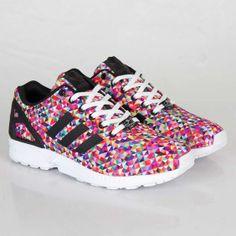 Hello lovers. Adidas ZX Flux / Sneakerstuff