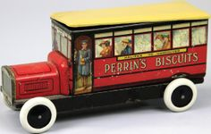 tin toy arcade | ... Nov. 11-12 Toys on Tour Auction | Antique Toy World Magazine