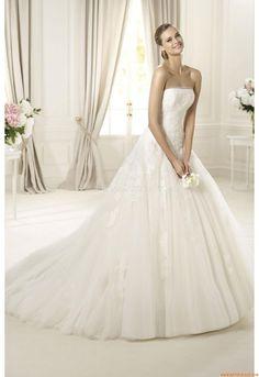 Wedding Dresses Pronovias Donaire 2013