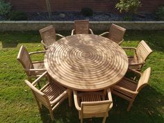 Chelsea Home & Leisure Ltd offer quality outdoor teak garden furniture, dining tables, teak tables, rattan garden furniture,home accessories and more for UK retail and trade Teak Garden Furniture, Large Furniture, Furniture Outlet, Home Furniture, Outdoor Furniture Sets, Outdoor Decor, Round Garden Table, Root Table, Folding Picnic Table