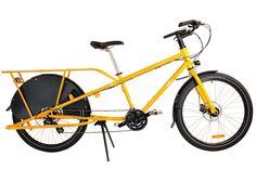 Mundo   Yuba Cargo Bikes