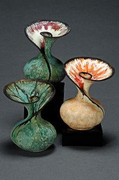Susan Anderson Ceramics. Susan will be a guest artist at Cambridge Wood-Fired Pottery, located at 10 Tranquil Lane in Cambridge, WI. The studio will be open during The Clay Collective Pottery Tour on May 4 & 5, 2013. http://www.theclaycollective.org Guest Potters: Mary Pratt, Delores Fortuna, and Susan and Eric Anderson