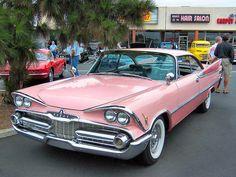 1959 Dodge Royal Lancer.
