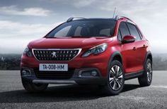2020 Peugeot 2008 for all new drivers - New Cars Models Peugeot 2008, 3008 Peugeot, Crossover, New Mini Countryman, Peugeot France, Auto Business, New Drivers, City Car, Cars