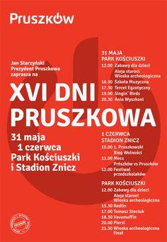 Już niedługo Dni Pruszkowa 2014!