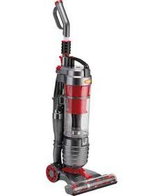 Vax U89-MA-T Air Total Home Bagless Upright Vacuum Cleaner.