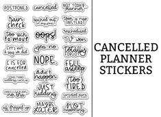 Cancelled Stickers Main