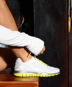 The best shoes for any workout...
