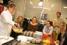 Bate-papo na cozinha  #lg #lgdobrasil #papogourmet #saldeflor