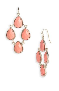 So happy to see Kendra Scott on sale!
